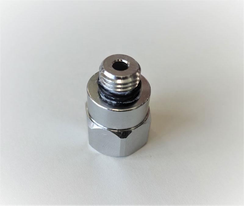 """Adapter Kit Transmitter 7/16"""""""