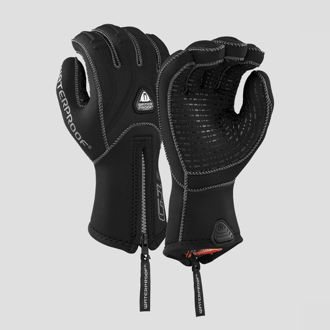 Waterproof G1 5MM 5-FINGER
