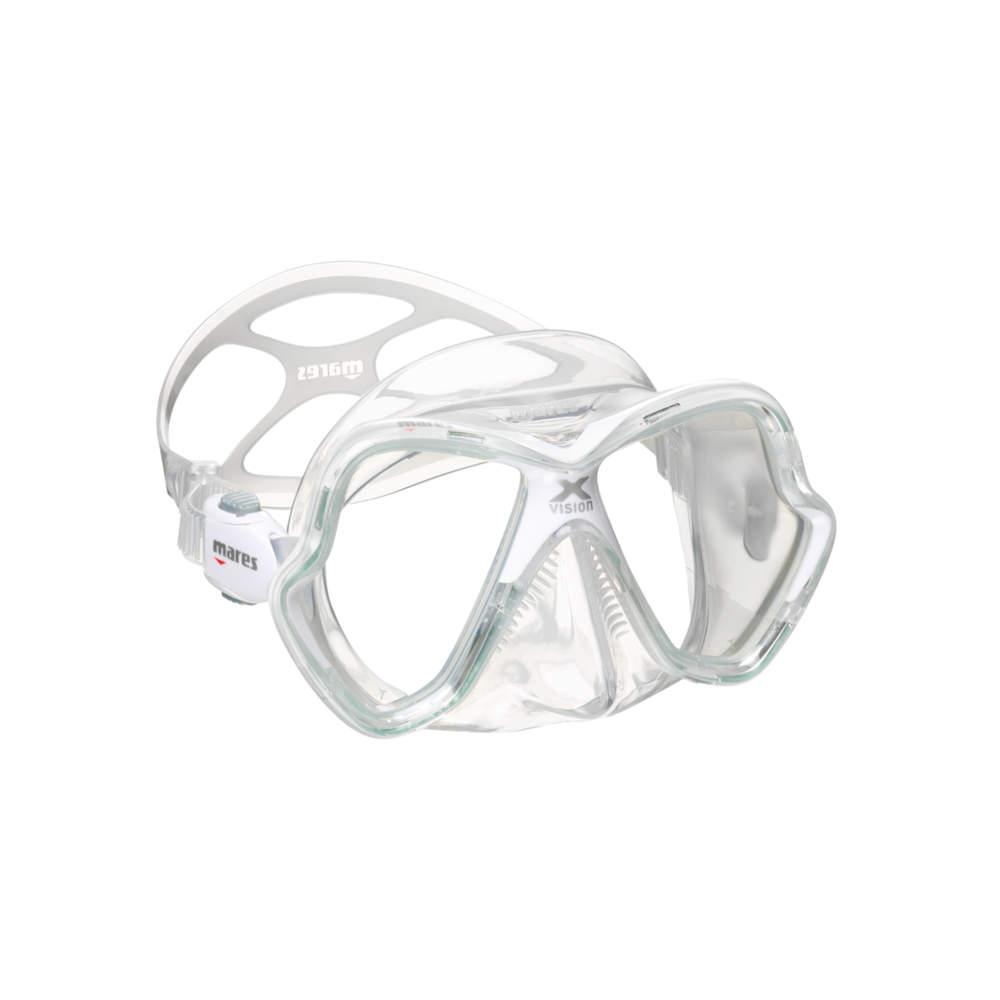 Mares X-VISION Maske