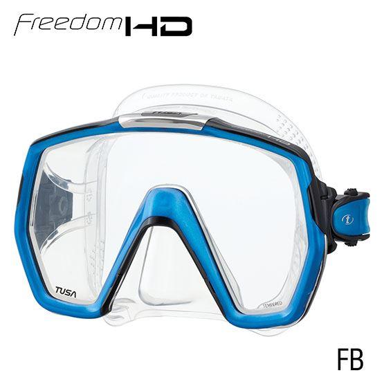 Tusa FREEDOM HD