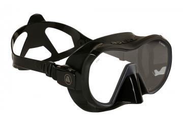 Apeks VX1 schwarz Tauchmaske