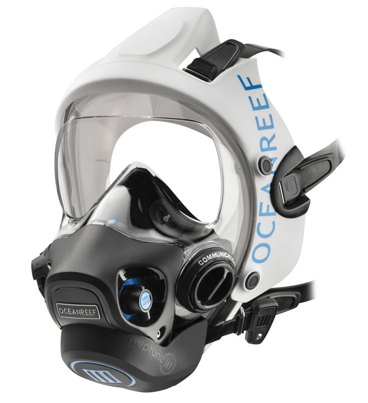 Oceanreef Neptun III
