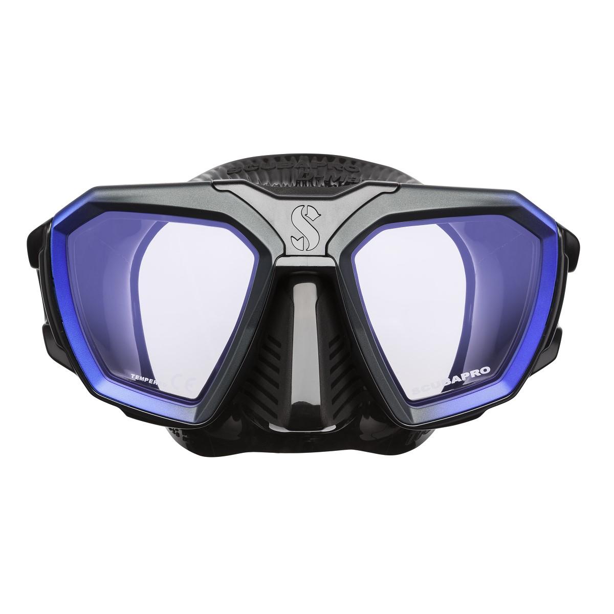 Scubapro D-Mask in 3 Grössen