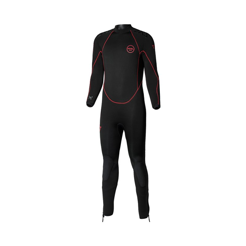 Xcel Overall TDC 7/6mm men