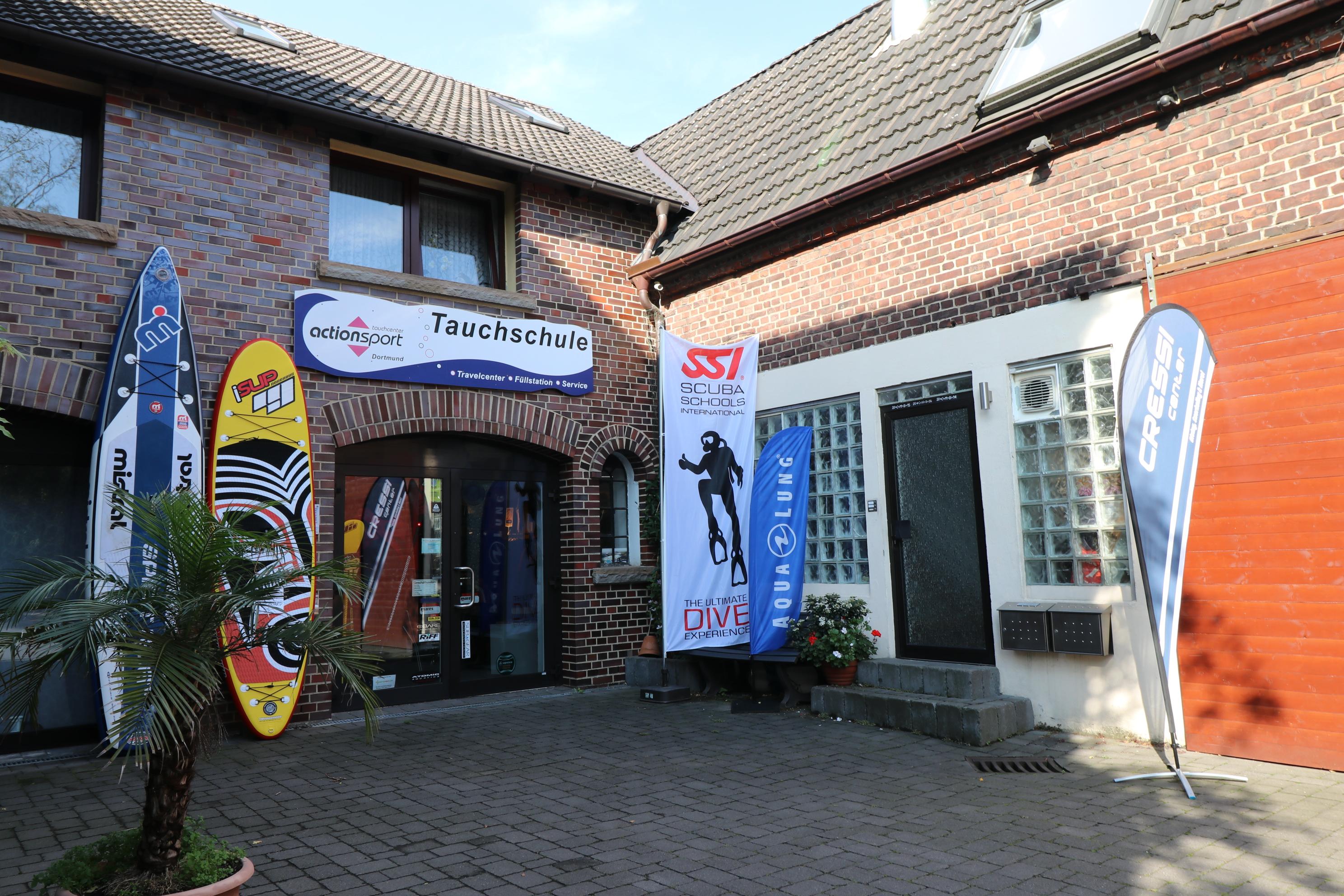 Tauchcenter Action-Sport Dortmund