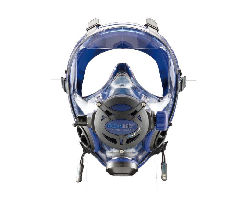 G-Diver Vollgesichtsmaske