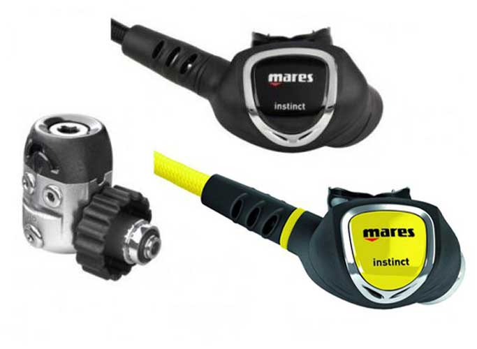 Mares Set 15x / Instinct / Instinct
