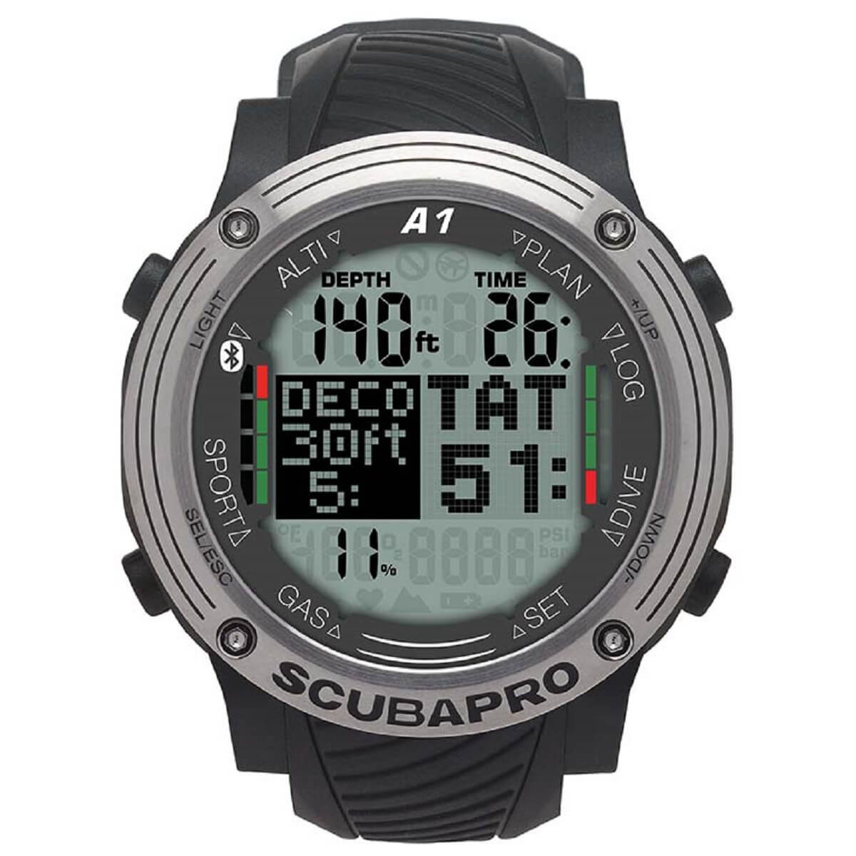 Aladin A1 Uhrencomputer
