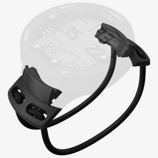 Suunto Zoop Novo und Vyper Novo Bungee-Adapter-Set