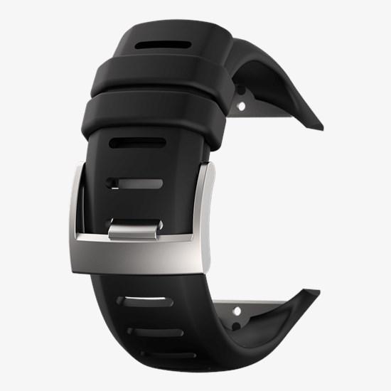 Suunto D6/D6i Armband schwarz