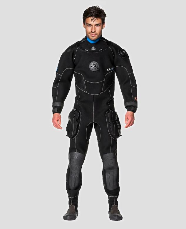 Waterproof D10 Pro IIS L+ Men