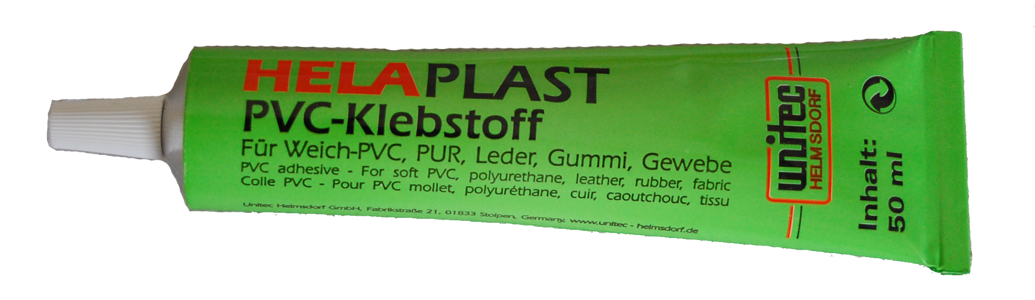 Helaplast PVC Kleber