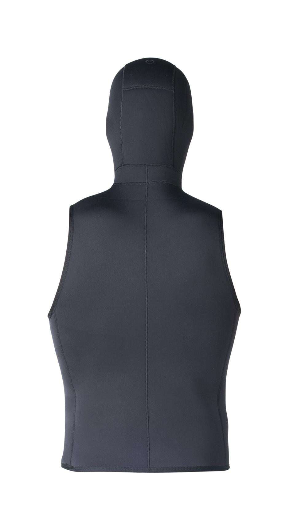 Xcel Hooded Vest 6/5mm men