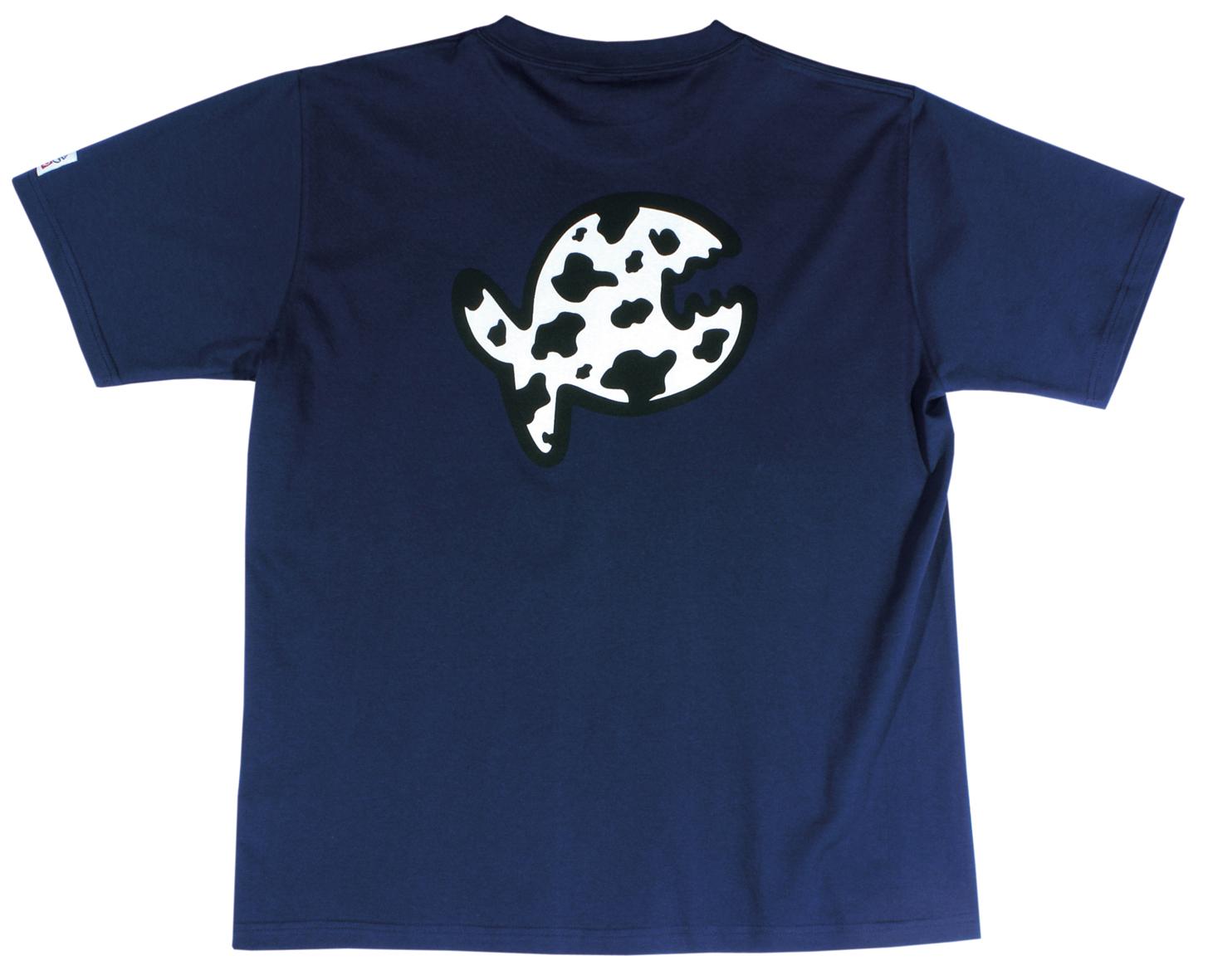 T-Shirt iQ-Fisch