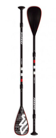 Carbon 25 HD Adj 3-Pc Paddle
