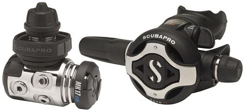 Scubapro MK17 DIN EVO / S620TI