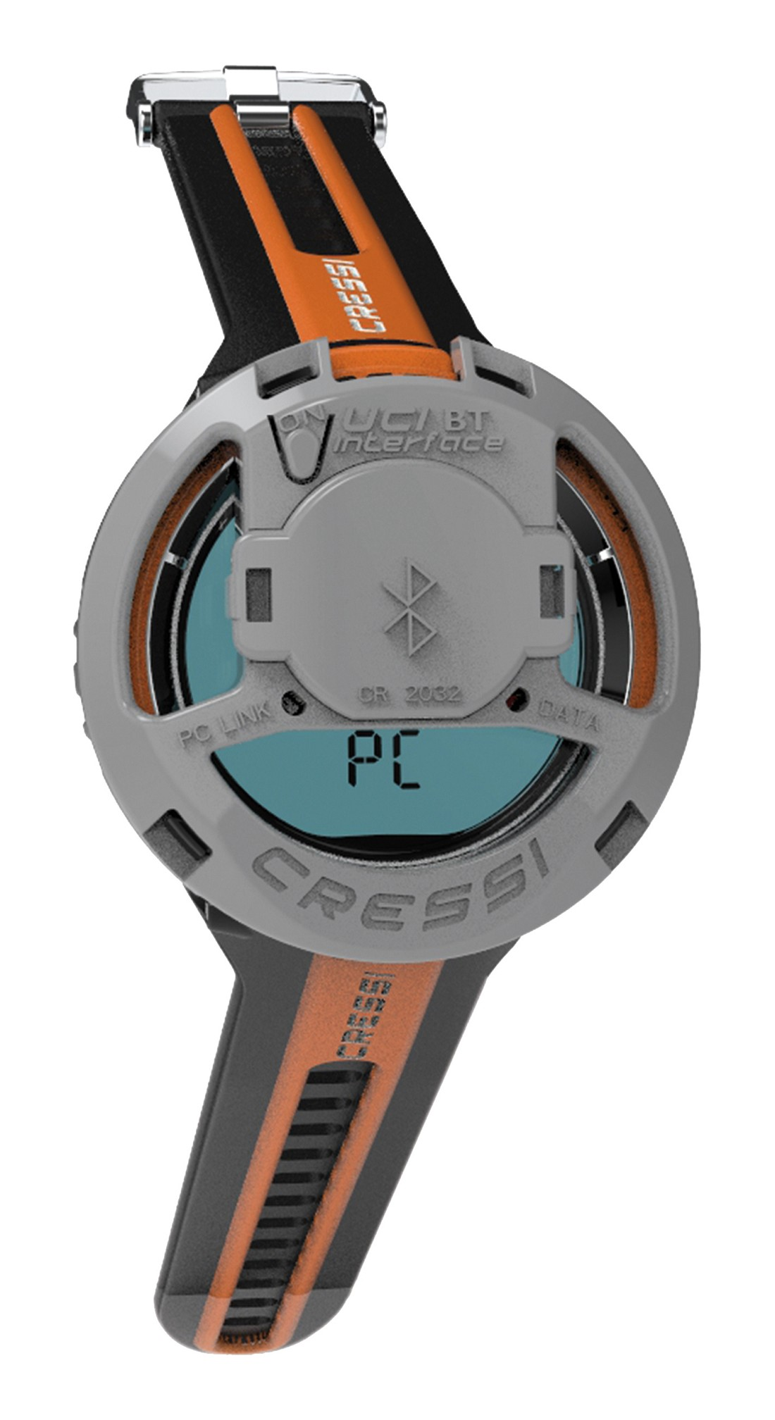 Cressi Interface Bluetooth für Goa, Cartesio, Neon