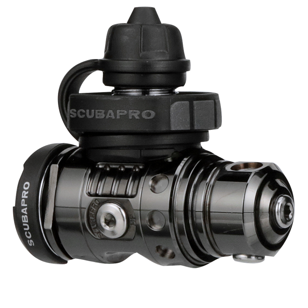 Scubapro MK19 DIN EVO BT / G260 Carbon BT