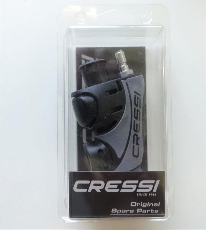 Cressi Inflator-Einheit