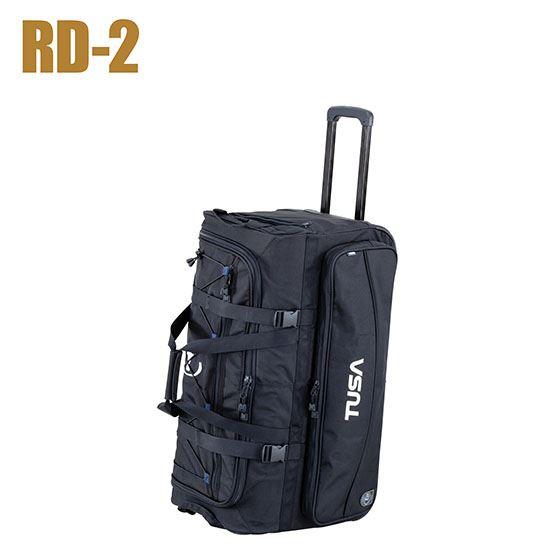 Tusa Roller Duffel Bag RD-02